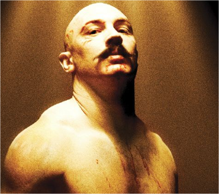 Film Archive: Bronson is a horrible, self-indulgent mess of