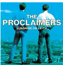 It was The Proclaimers' second album, Sunshine on Leith, which held many of their most beloved and enduring hits.
