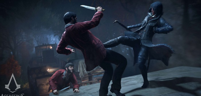 Ubisoft release new Assassin's Creed Syndicate story ...