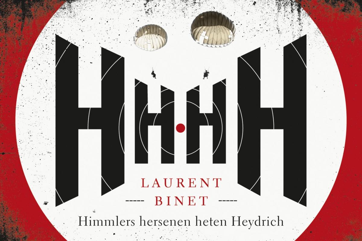 Hidden Gem Hhhh By Laurent Binet