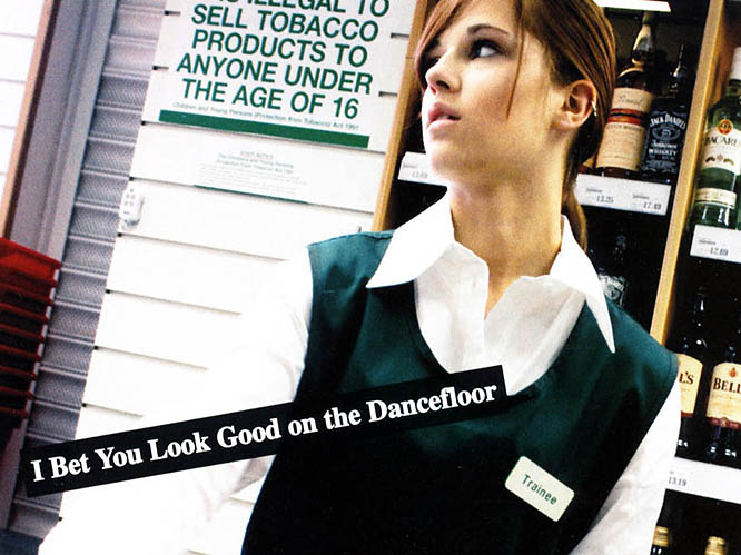 I Bet You Look Good On The Dancefloor Olympic Games - image 3