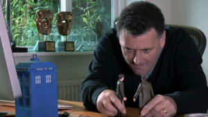 five-ish-doctors-reboot-steven-moffat-playing-with-dolls