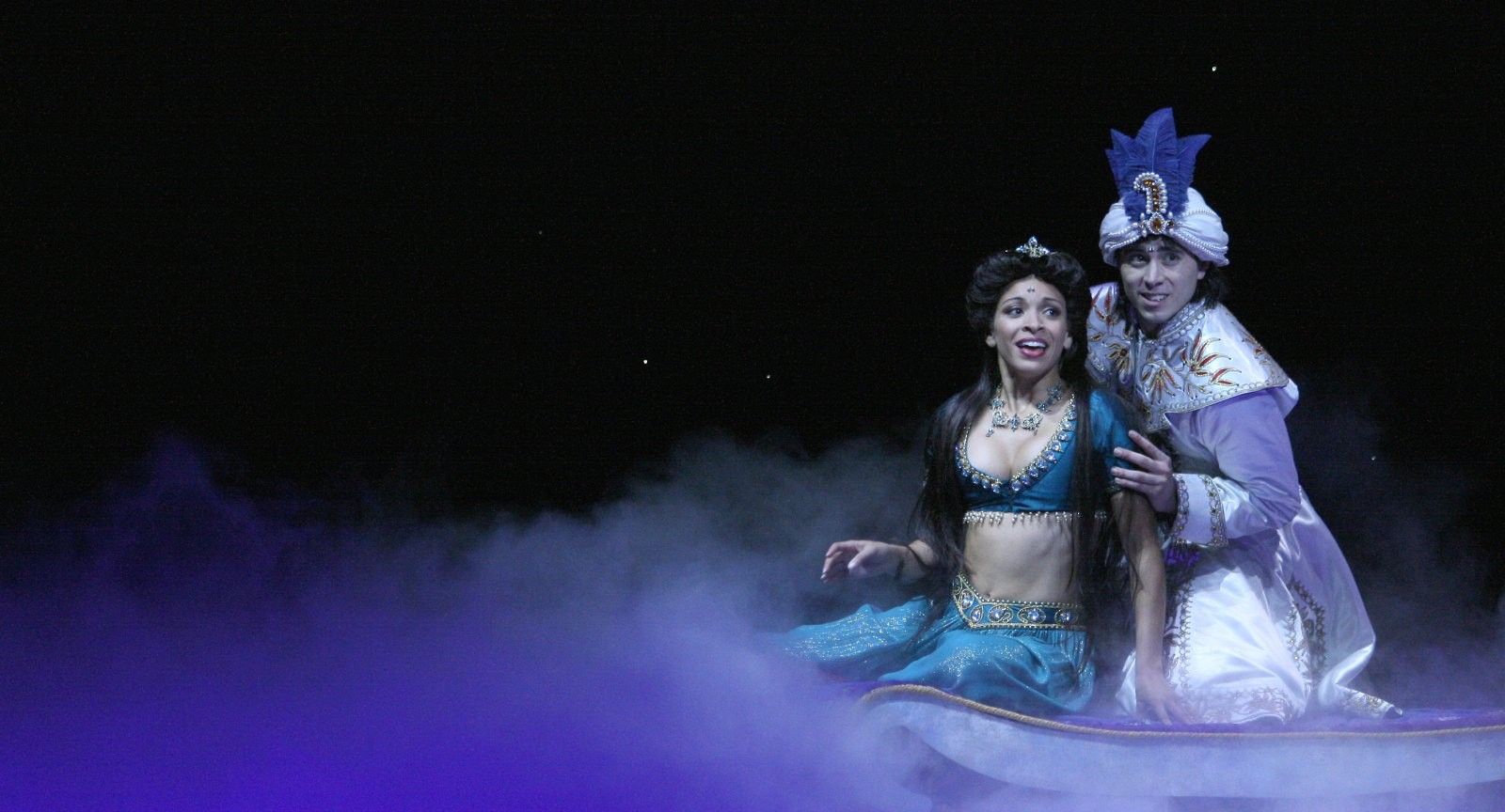 Aladdin musical to premiere in West End in June 2016