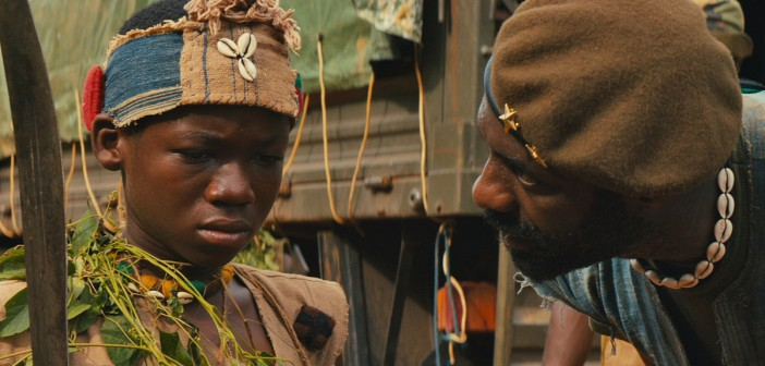 black movie, netflix, black movies on netflix, beast of no nation