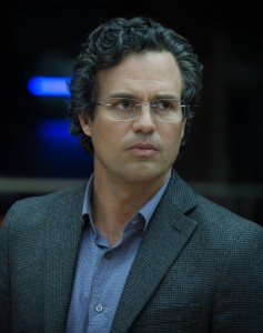 Ruffalo first played the role in 2012, taking over from Edward Norton.