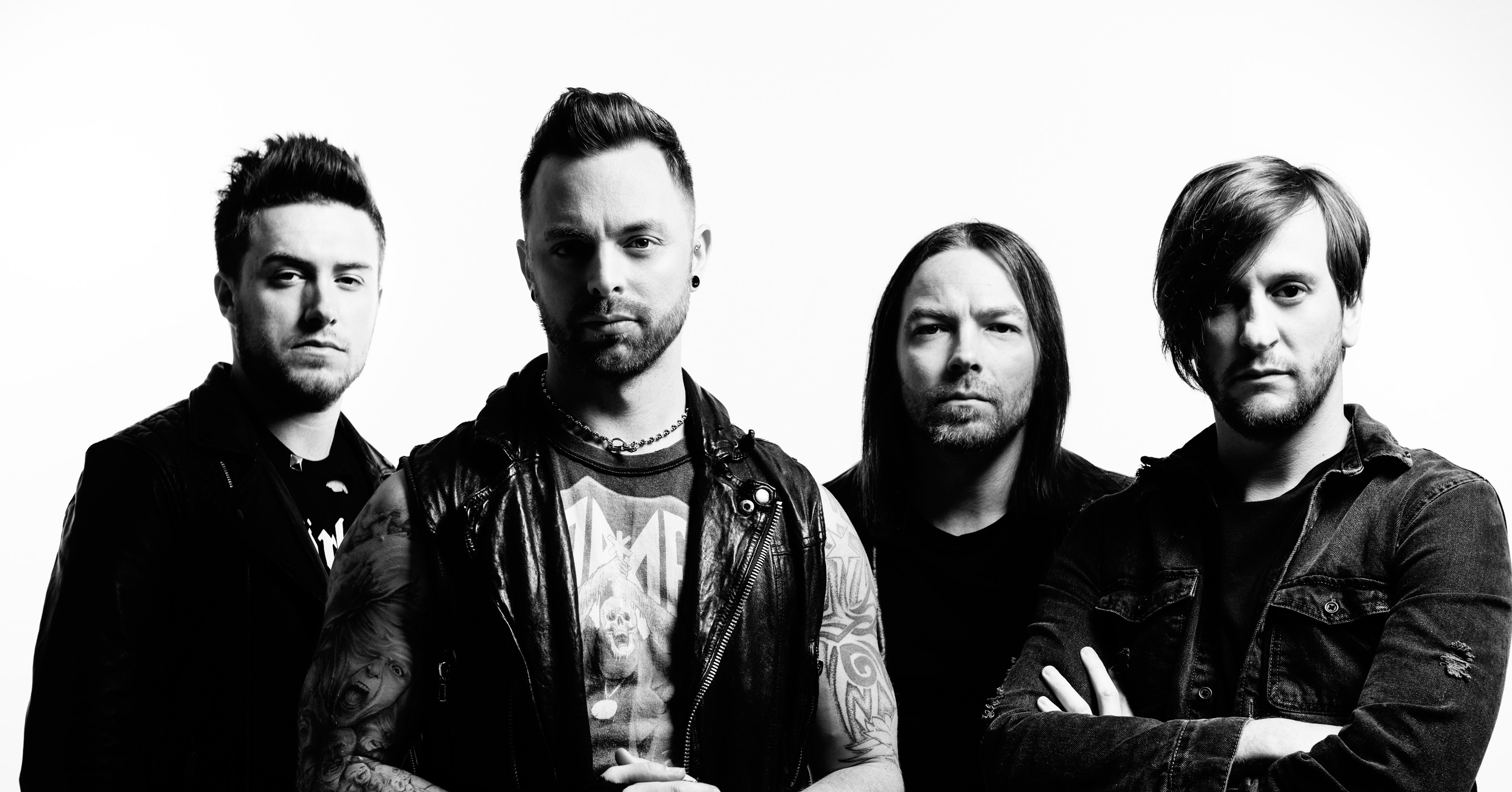Review bullet for my valentine at o2 guildhall southampton voltagebd Image collections