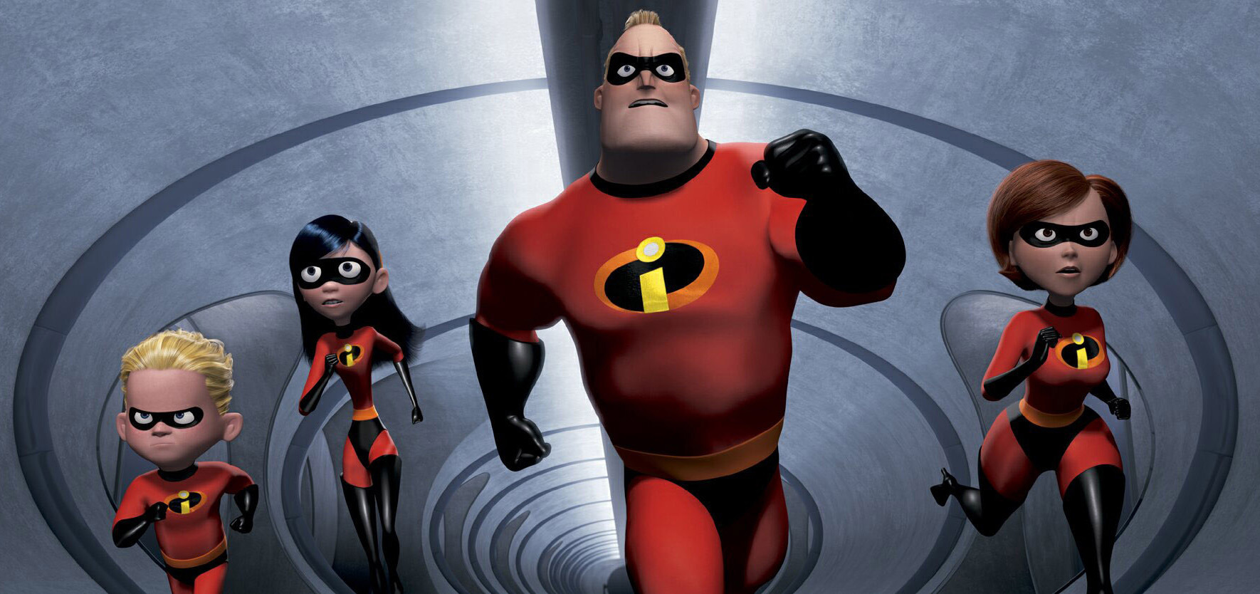 Incredibles release date in Perth