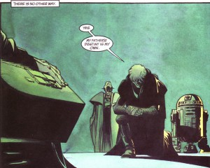 Best Dark Horse Star Wars Comics