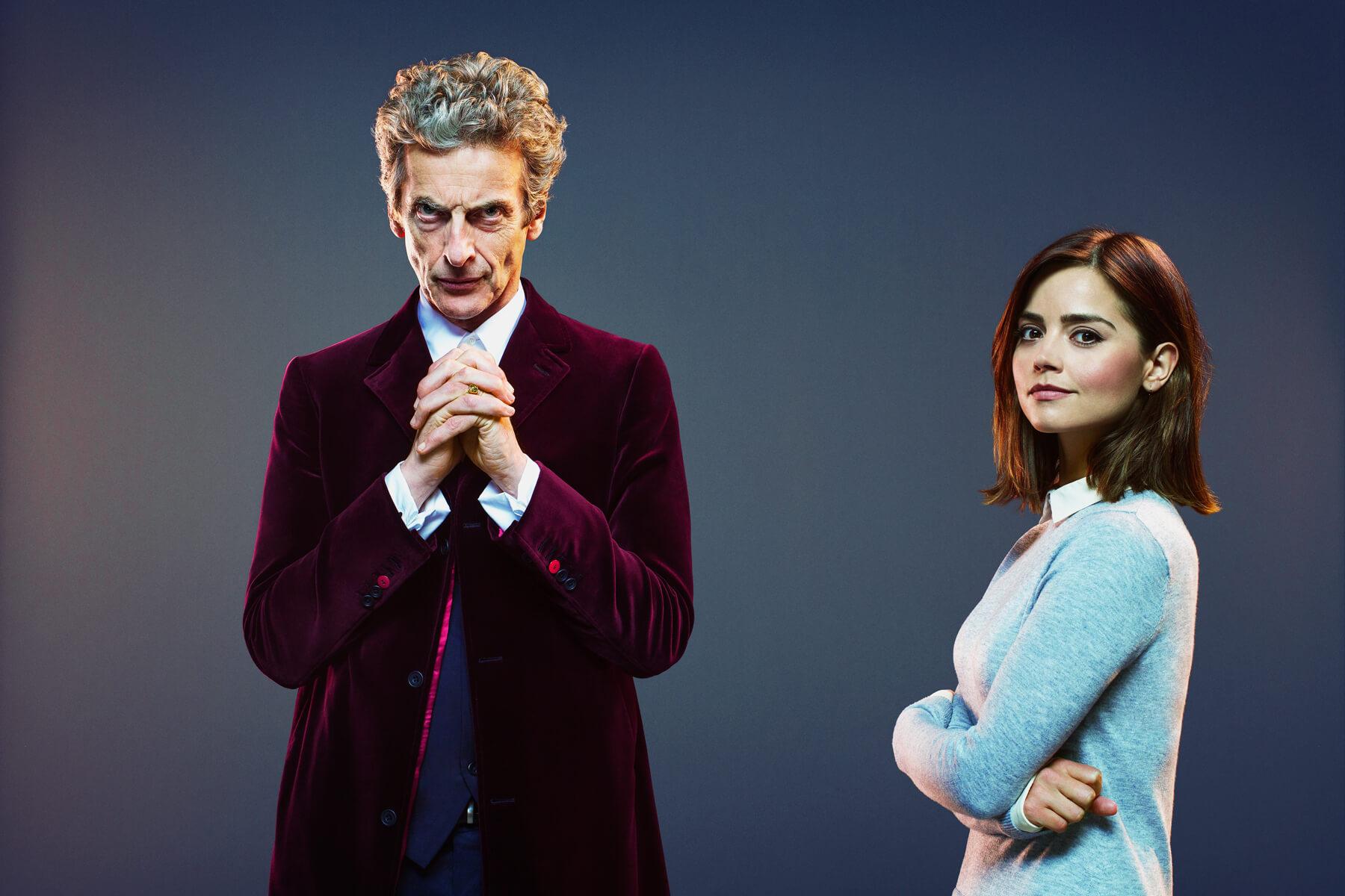 Review: Doctor Who (Season 9, Episode 8)