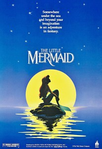 Jodi Benson voices Ariel in Disney adaption of 'The Little Mermaid'
