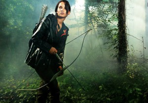 Part of what made the franchise so engaging was the mystery behind the games and how Katniss was the unlikely instigator of the revolution.