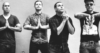 Review: Alien Ant Farm at the Old Fire Station, Bournemouth