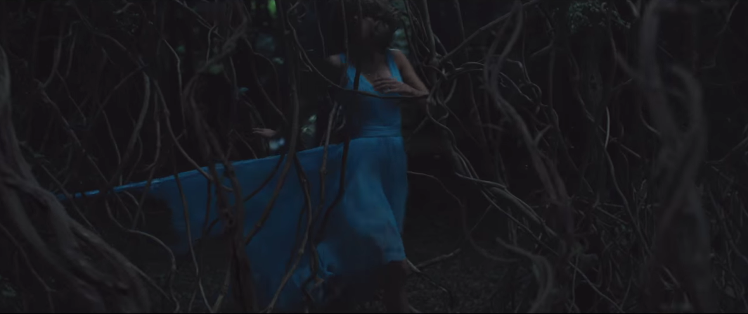 Music Video Review Taylor Swift Out Of The Woods