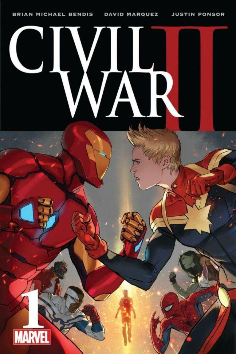 marvel comics pdf espanol