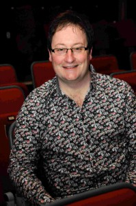 Broadchurch creator, Chris Chibnall is set to replace Moffat as showunner in 2017.