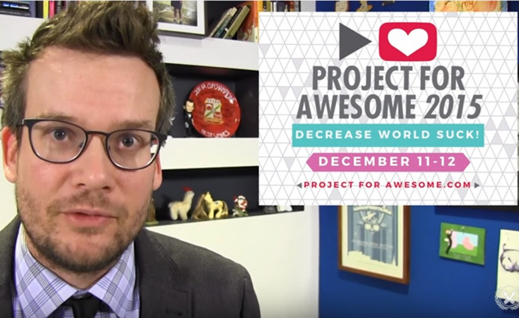 project-for-awesome-2015