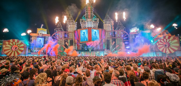 BoomTown Fair announces 2016 line-up, including Madness and Fun Lovin' Criminals