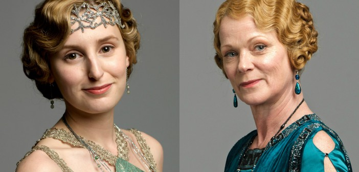Review: An Evening with Laura Carmichael and Samantha Bond at the Nuffield Theatre
