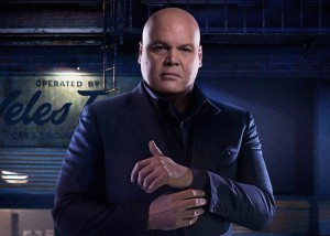 Vincent D'Onofrio's depiction of Wilson Fisk is sensational - and a far cry more interesting than some of the most recent MCU villains.