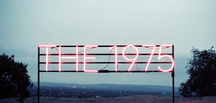 Review: The 1975 – 'Give Yourself A Try'