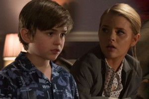 After 10 months, Bobby Beale was revealed to have killed his sister Lucy in 'Live Week'