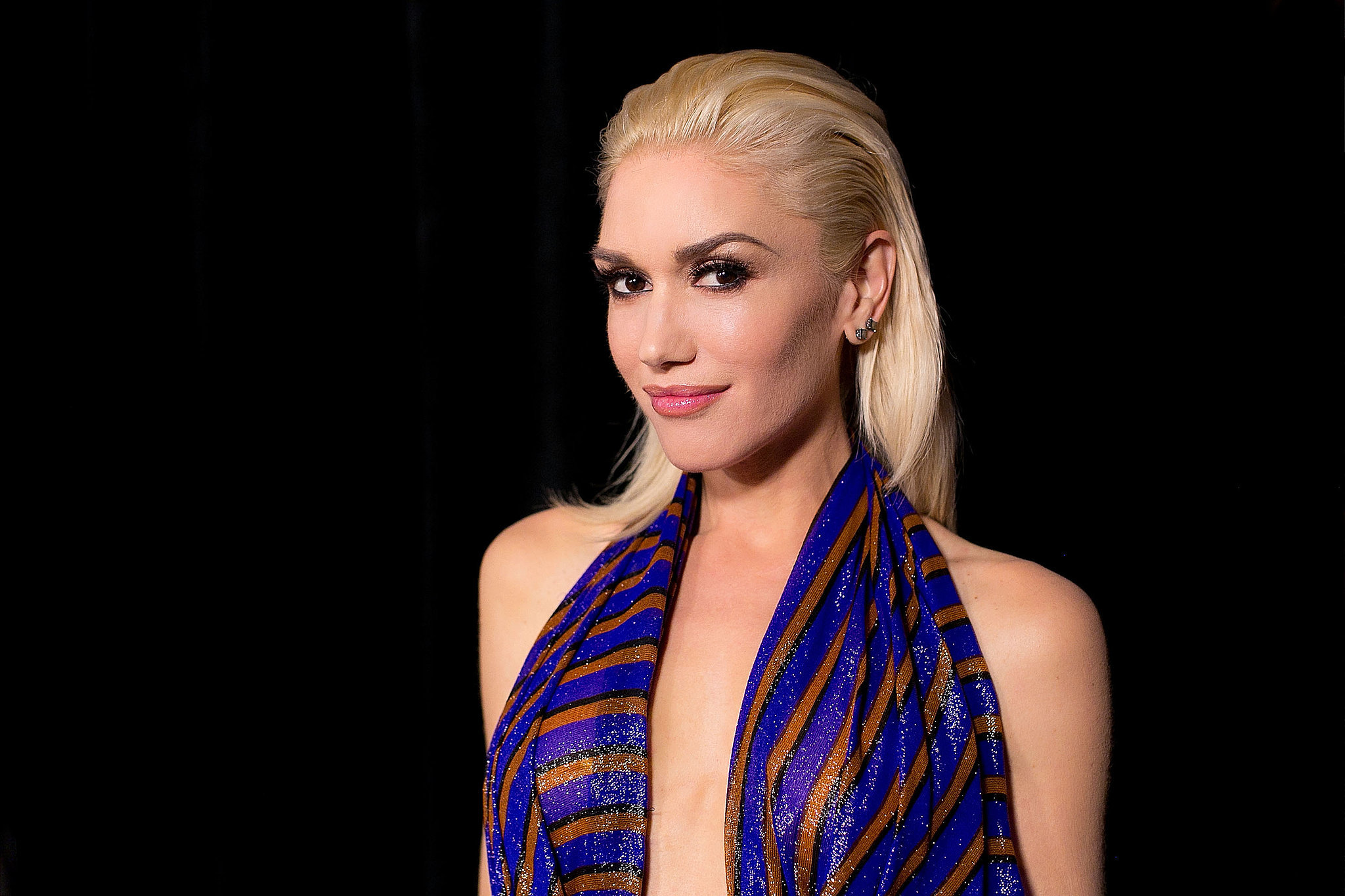 Gwen Stefani returns with new single 'Make Me Like You' – listen Gwen Stefani