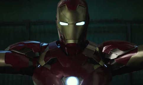 Superbowl 50 reveals new Captain America: Civil War footage