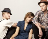 Review: The Lumineers – 'Ophelia'