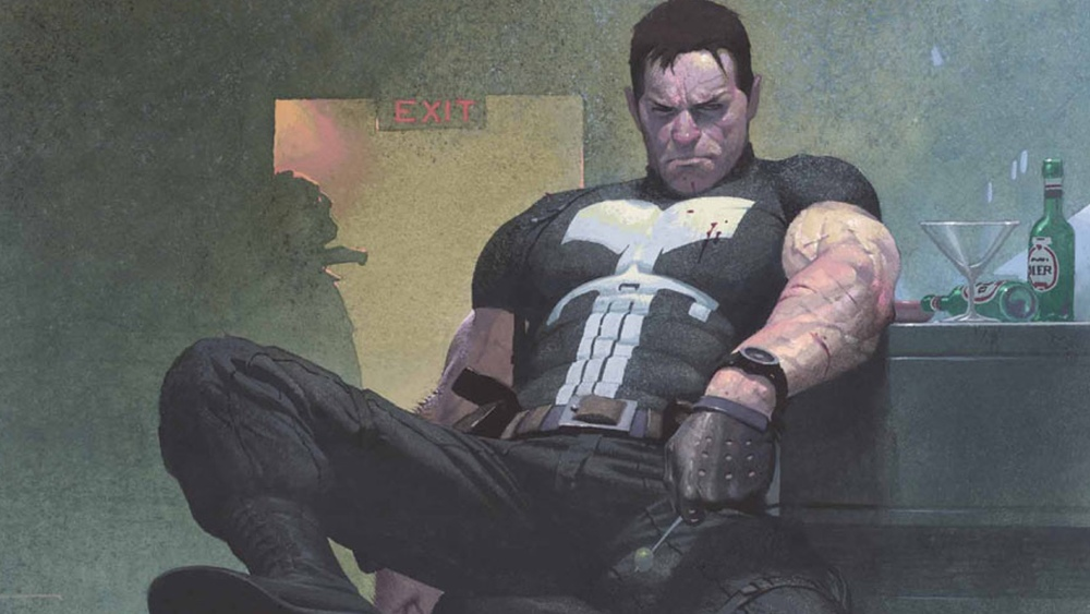 Intro to: The Punisher