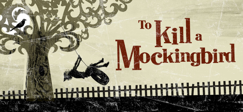 to kill a mocking bird critique This season, the stratford festival is both staging an old adaptation of harper  lee's to kill a mockingbird – and questioning why it is staging it.