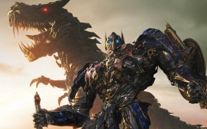 Transformers: Should have been made extinct long before 2014's Age of Extinction