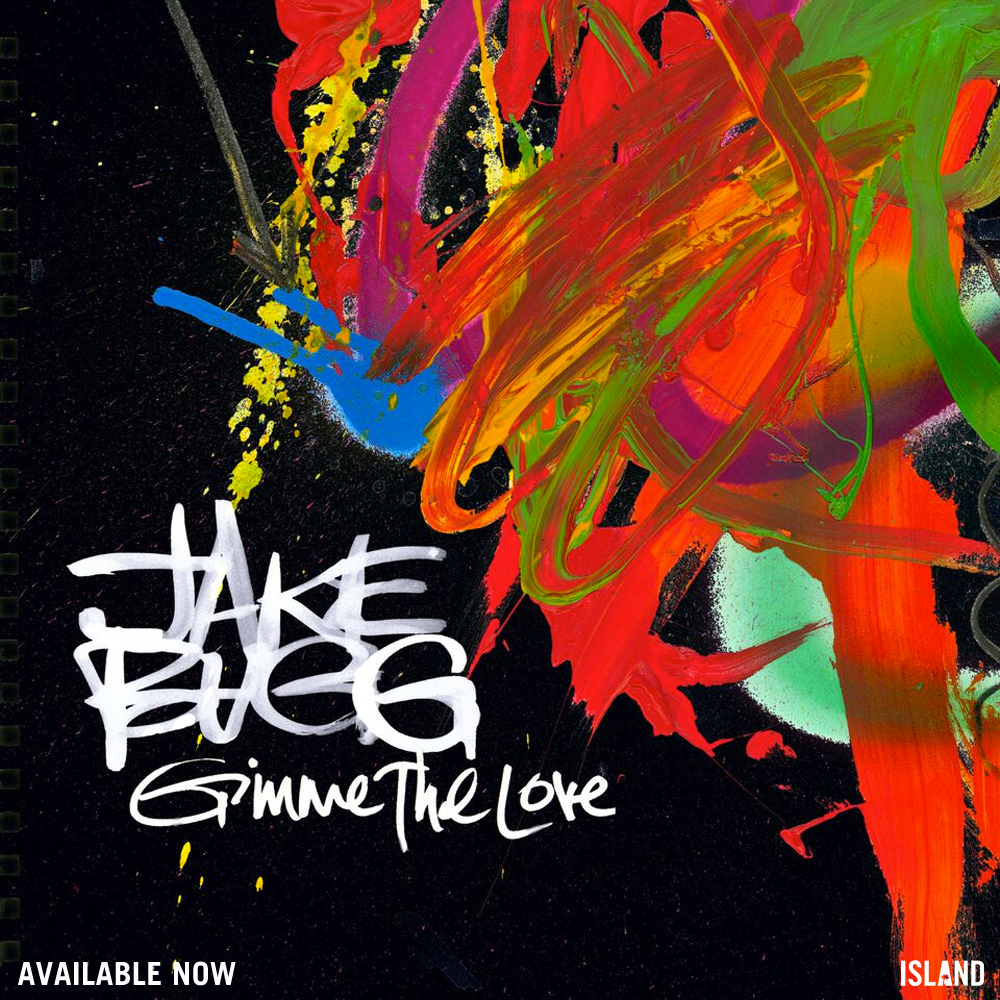 'Gimme The Love'