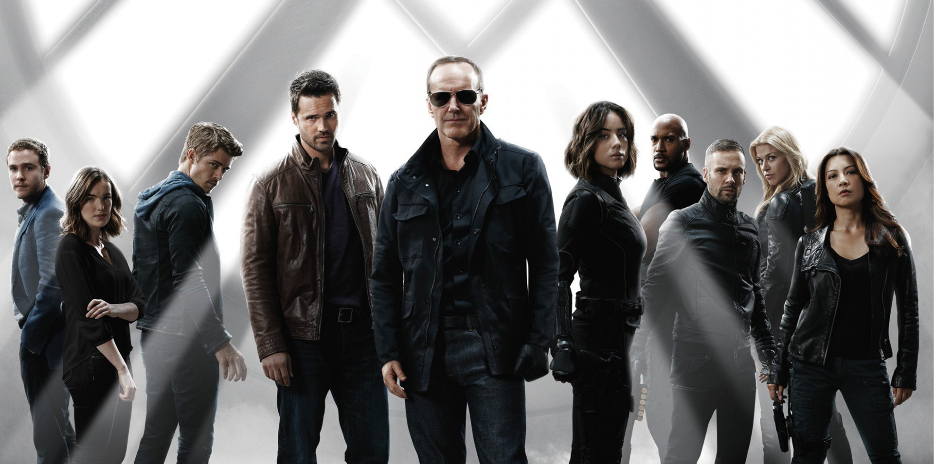 marvel agents of shield - photo #15