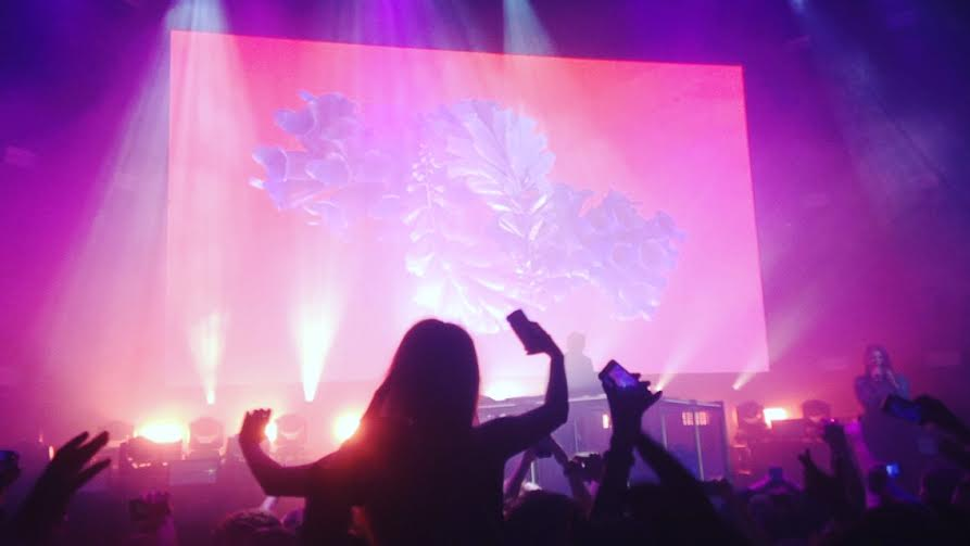 Review: Flume at Roundhouse, London