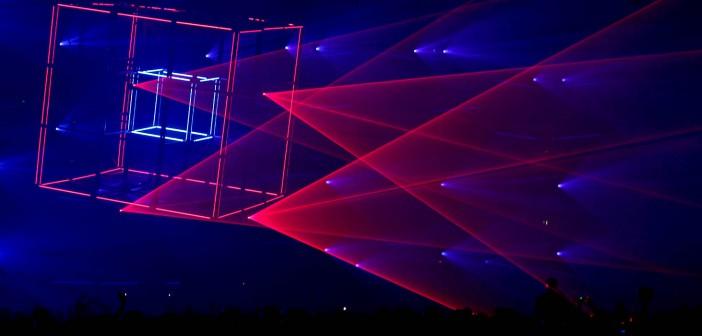 Amsterdam Dance Event 2015 Gashouder