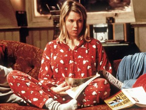 We are all Bridget Jones and thats why we love her.