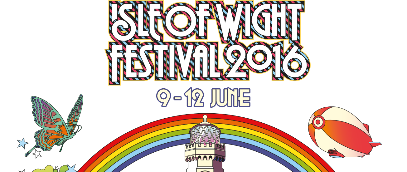 Review: Isle Of Wight Festival 2016 – Sunday