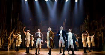 Being Aware When Watching Hamilton: The Dangers of False Heroism