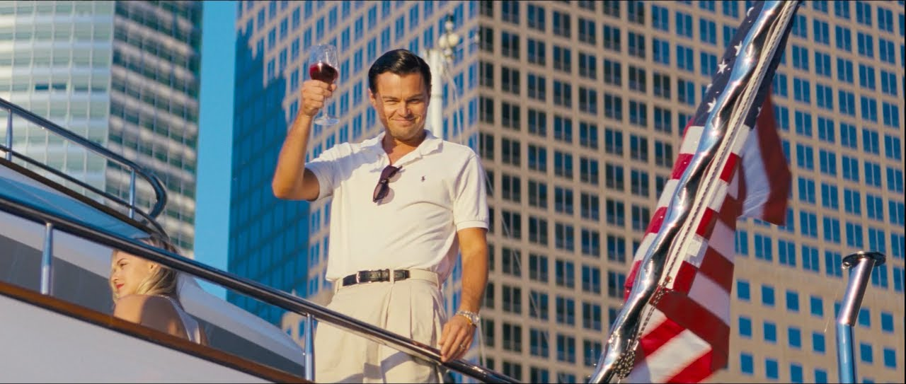 The Wolf Of Wall Street Wahre Begebenheit