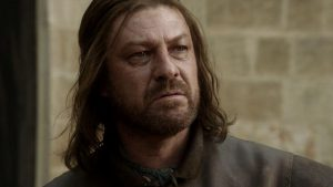 We want you back Ned (Sean Bean)