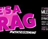 Review: Life's A Drag at WSA Cafe