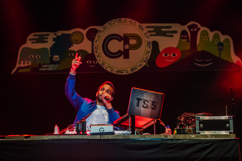 Craig David at Common People 2016