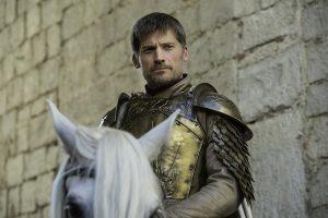 Nikolaj Coster Waldau gets his first chance to shine this week [Image: HBO]