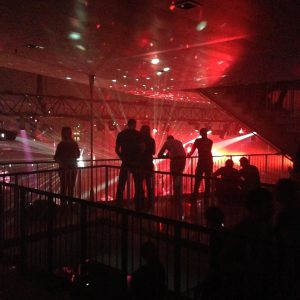 Audio Obscura Presents Life & Death