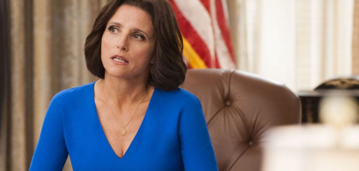 Review: Veep (Series 6, Episode 1)