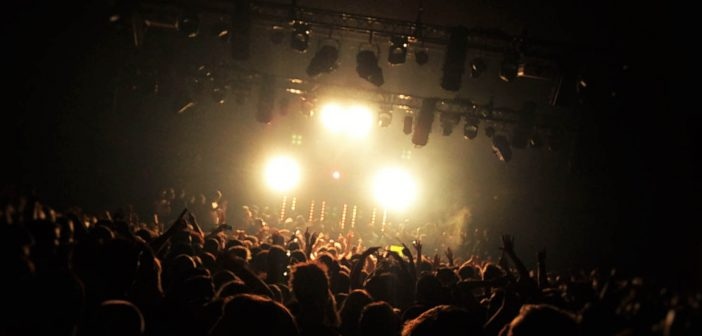 Amsterdam Dance Event 2016 Tale of Us