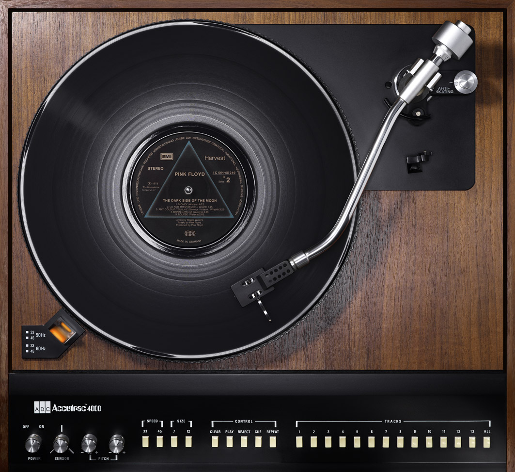 Vinyl Is Slowly Re Emerging As The Dominant Money Maker In