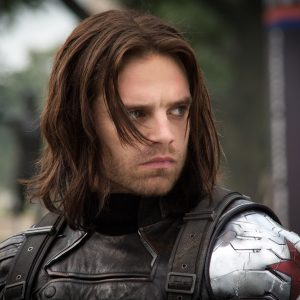 Bucky Barnes (Seb Stan) causes a lot of trouble [Image from Marvel]