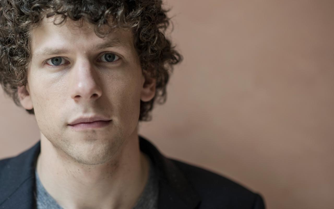 Jesse eisenberg single
