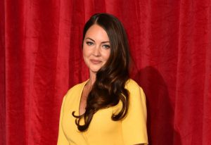 Lacey Turner won Best Actress for her role as Stacey Slater [Image from Metro]